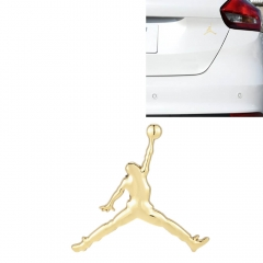 Car Emblems Jordon
