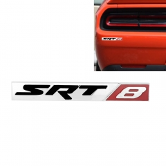 Car Emblems SRT8 for Dodge
