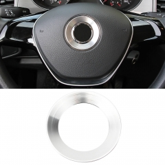 Golf Car Steering Wheel Ring Trim