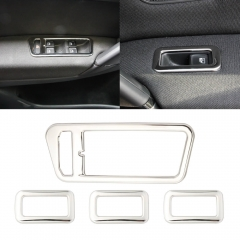 Golf  Window Lift Frame Trim