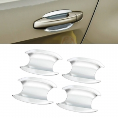 Golf Door Handle Cup Bowl Trim