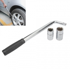 L Type Extendable Socket Wrench