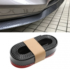 Rubber Bumper Guard for Car Bumper Skirt