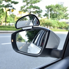 360° Adjustable Blind Spot Mirror