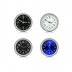 Universal Car Air Vent Quartz Clock