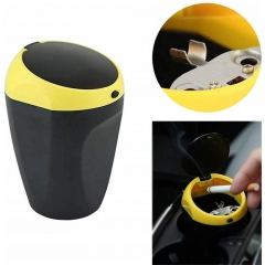 Portable Ashtrays for Cars
