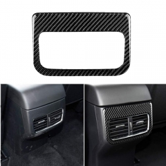 Mazda CX-5 2017 2018 Rear Air Outlet Decorative Frame Trim