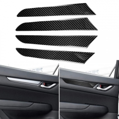 Mazda CX-5 2017 2018 Car Door Inner Protective Trim