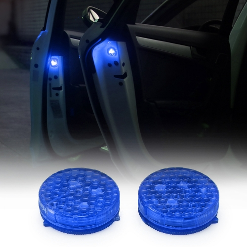 Car Door Led Warning Lights