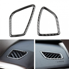 BMW 3 4 Series F30 31 Car Front Air Conditioner Vent Outlet Trim