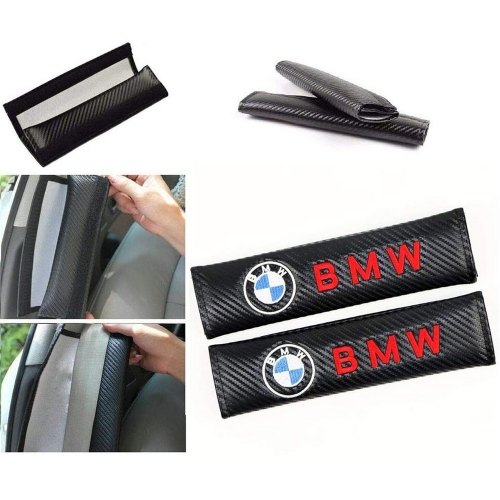 Seat Belt Pads for BMW Audi Buick Mazda Mini