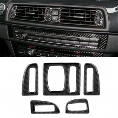 BMW F10 2011-2017 Car AC Vent Outlet Trim