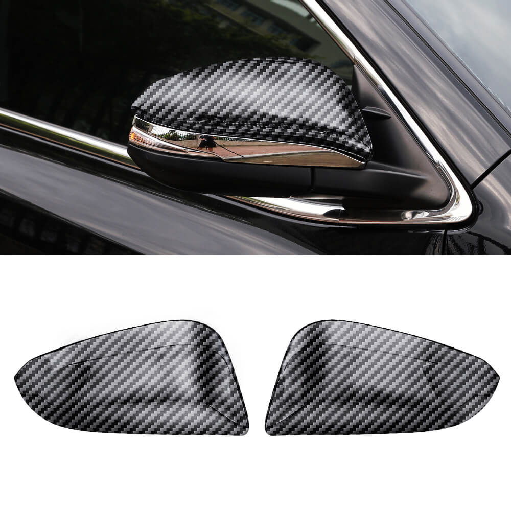 Toyota Highlander 2014-2019 Side View Mirror Covers