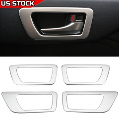 Highlander 2014-2019 Inner Door Handle Bowl Cover Trim