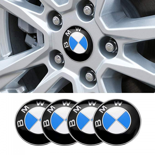 56mm Car Rim Center Hub Caps for GMC Acura Audi Benz BMW Cadillac Chevrolet Dodge Ford Honda Jeep Lexus Lincoln Mazda Mitsubishi Mustang Volkswagen